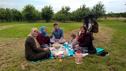 picknick 29 juni