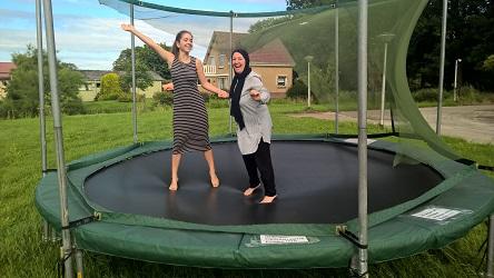 5 augustus 2019 trampoline 1