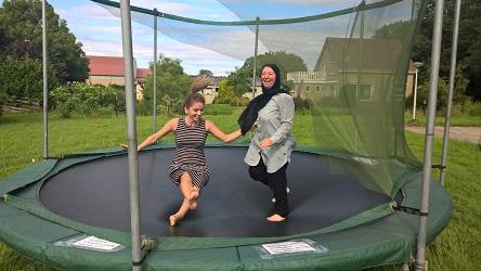 5 augustus 2019 trampoline 2